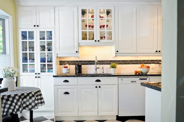 Baker\'s Kitchen - Klassisch modern - Küche - Ottawa - von ...