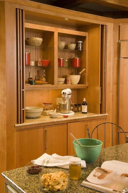 Baker 39 s pantry rustic kitchen minneapolis by gabberts design studio - Kitchen design minneapolis ...