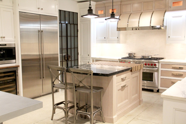 Bakes Amp Kropp Fine Cabinetry Nyc Showroom