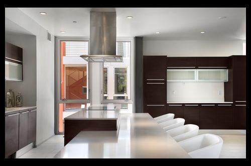 baldinger architectural studio contemporary-kitchen
