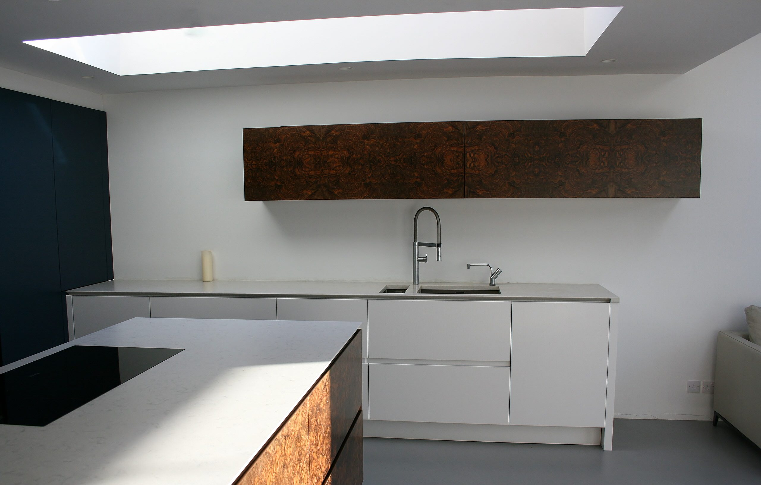 Balham Bespoke Kitchen
