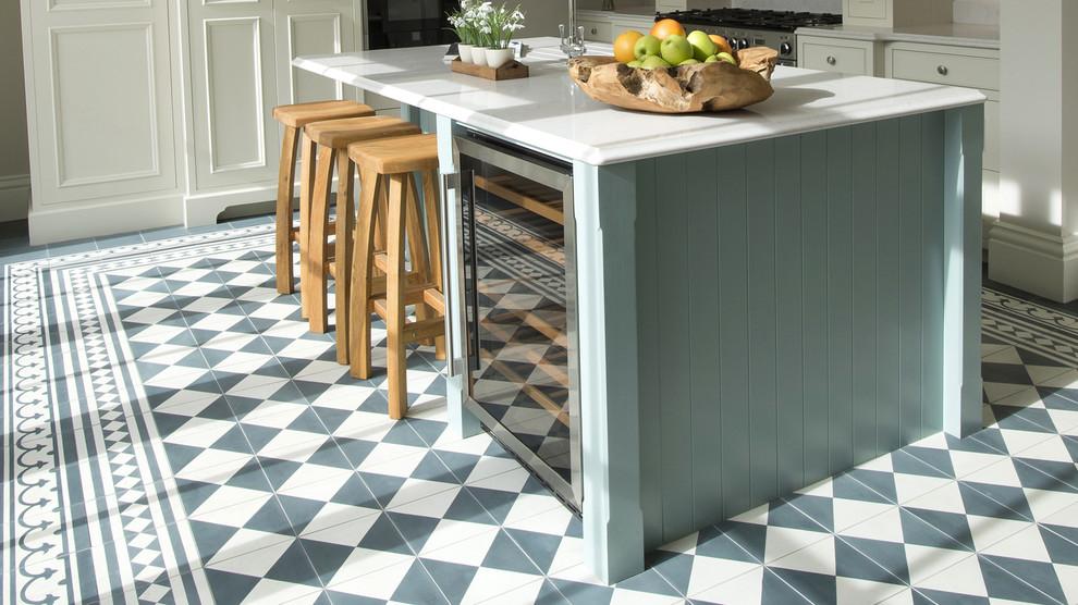 Ballsbridge Kitchen Design