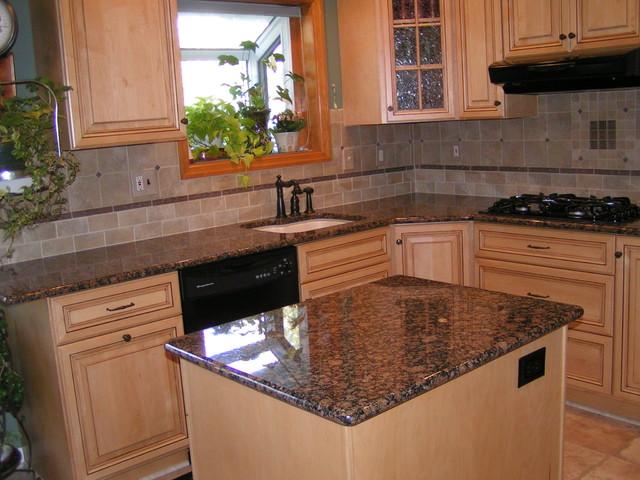 baltic brown granite with backsplash baltic brown granite tile
