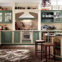 Baltimora Kitchen - Scavolini