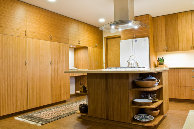 Bamboo Kitchens. Laguna Bamboo Kitchen Cabinets Bamboo Bath ...