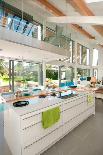 Kitchen Designers Perthshire