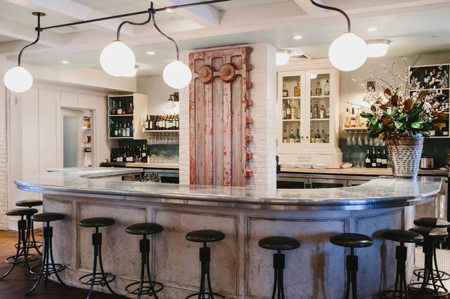 Rustic Kitchen Atlanta By Skylar Morgan Furniture Design