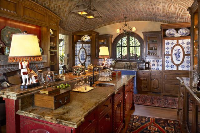 Bar Rustic Kitchen Minneapolis By Marie Meko