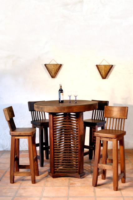 Bar Santa Clara eclectic-kitchen