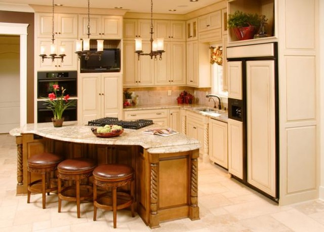 Barber cabinet co kitchen cabinetry louisville by for Kitchen cabinets louisville ky