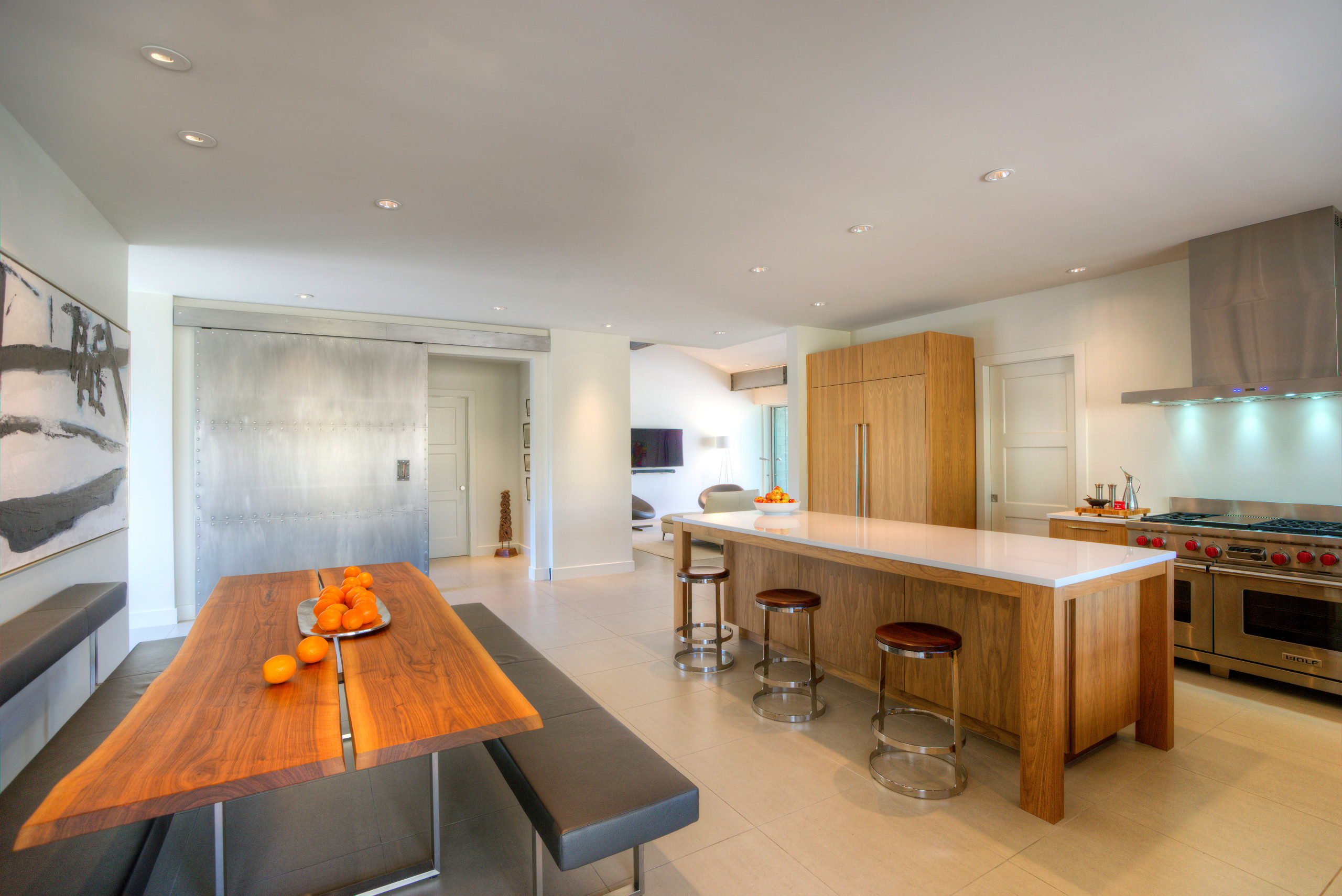 2016 SECOND PLACE WINNER - ASID - RESIDENTIAL & FIXTURE