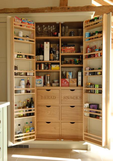 Barn Conversion Kitchen - Contemporary - Kitchen - Hampshire - by Icon Interiors Ltd