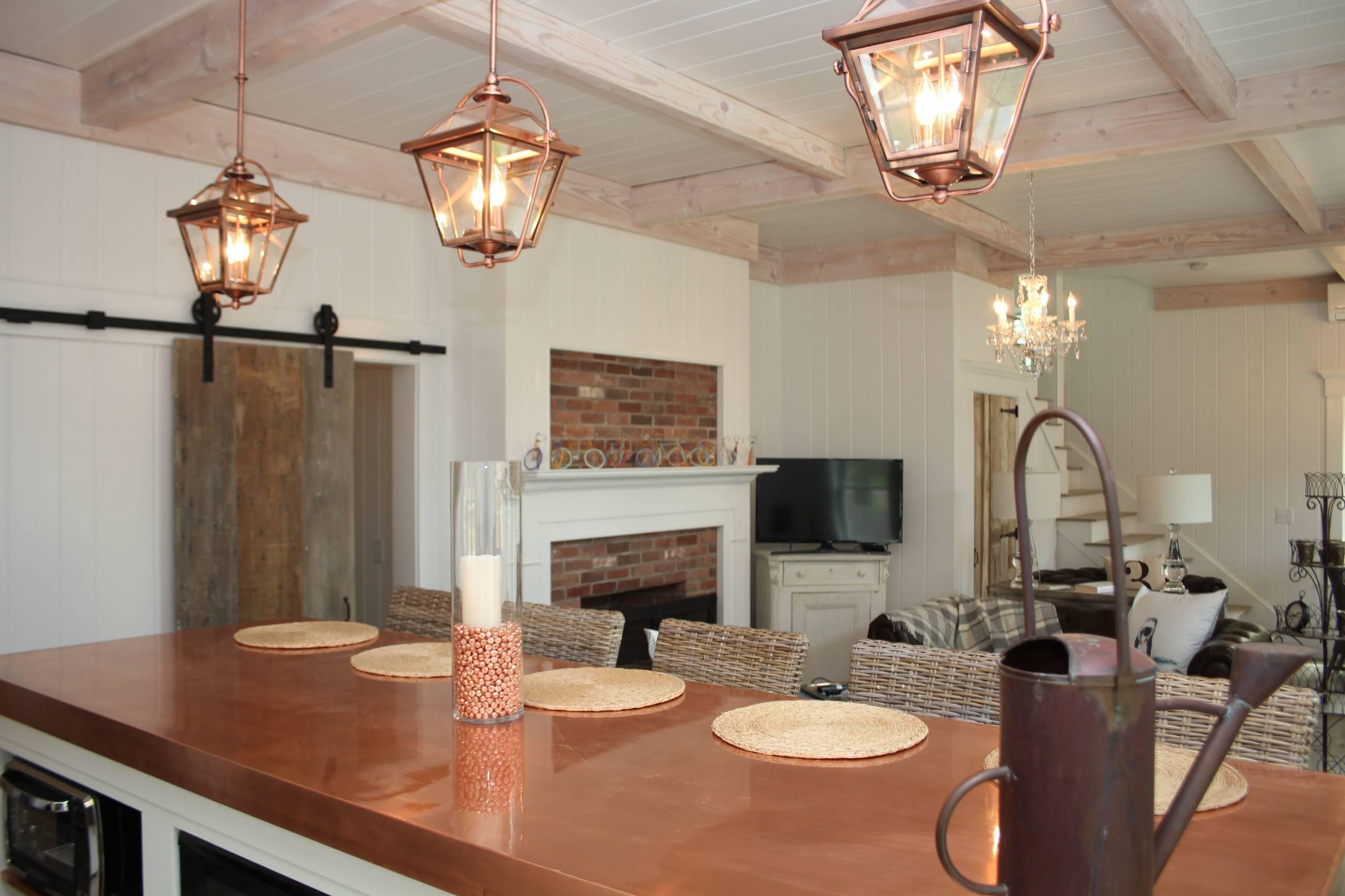 Barn Guest House