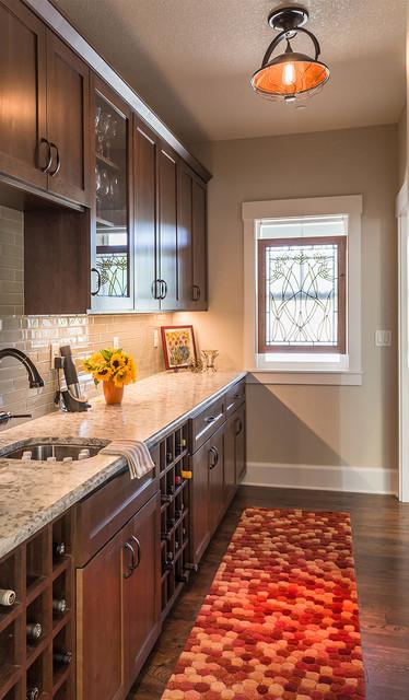 Barnhart 30-946 craftsman-kitchen