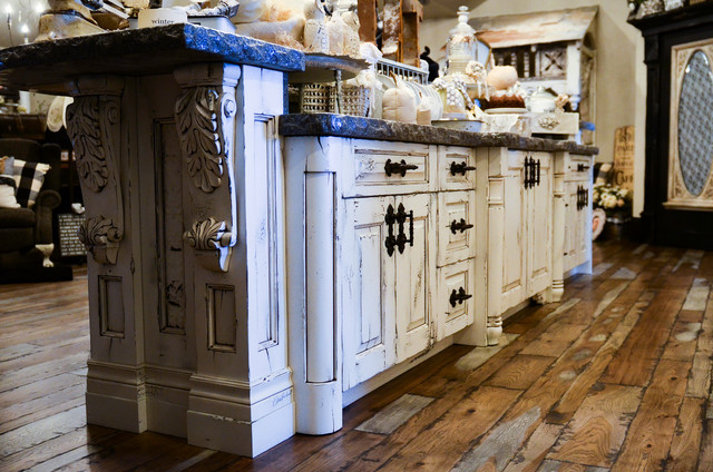 Smith rustic-kitchen