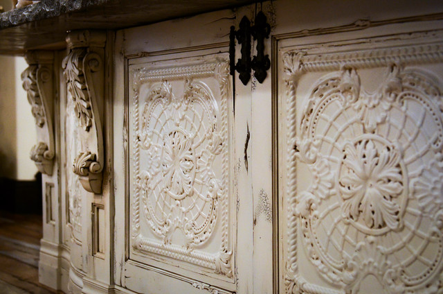 Baroque Rustic Kitchen Salt Lake City By Country