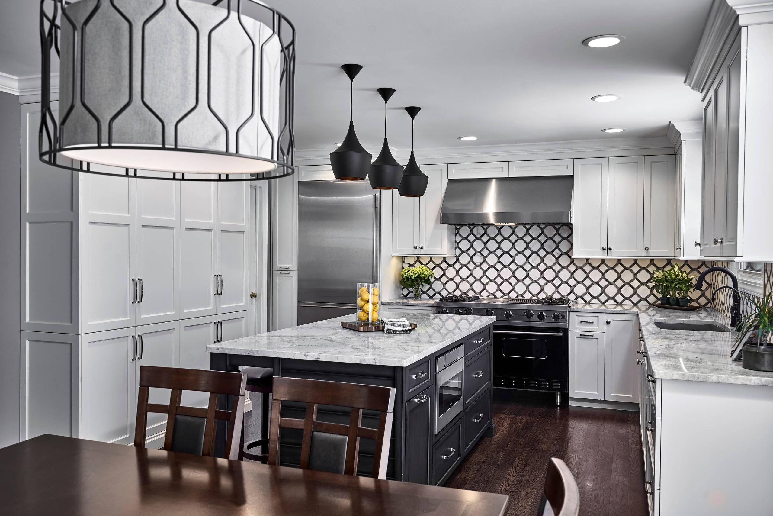 Barringont Kitchen