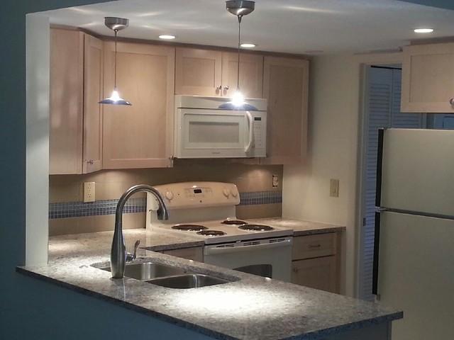 BARSCH transitional-kitchen