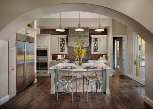 what is the best hardwood floor for a kitchen? | philly floor blog