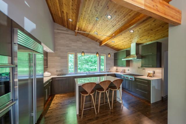 barto home makeover contemporary kitchen philadelphia by bella casa kitchen and bath