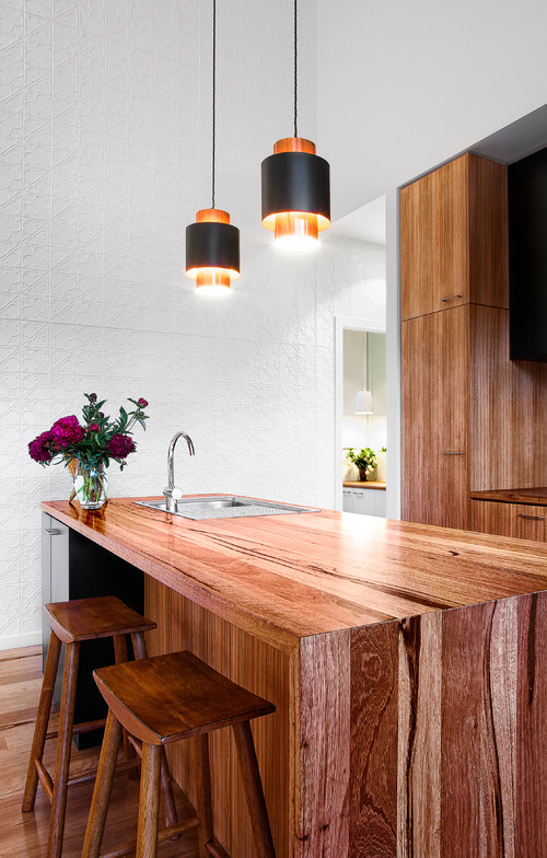 Love The Blackbutt Benchtop What Colour Stain To Achieve