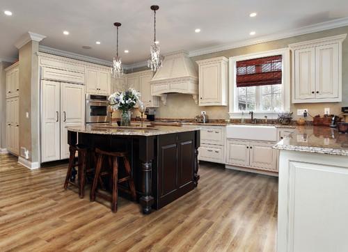 Who Manufactures Nucore Waterproof Flooring