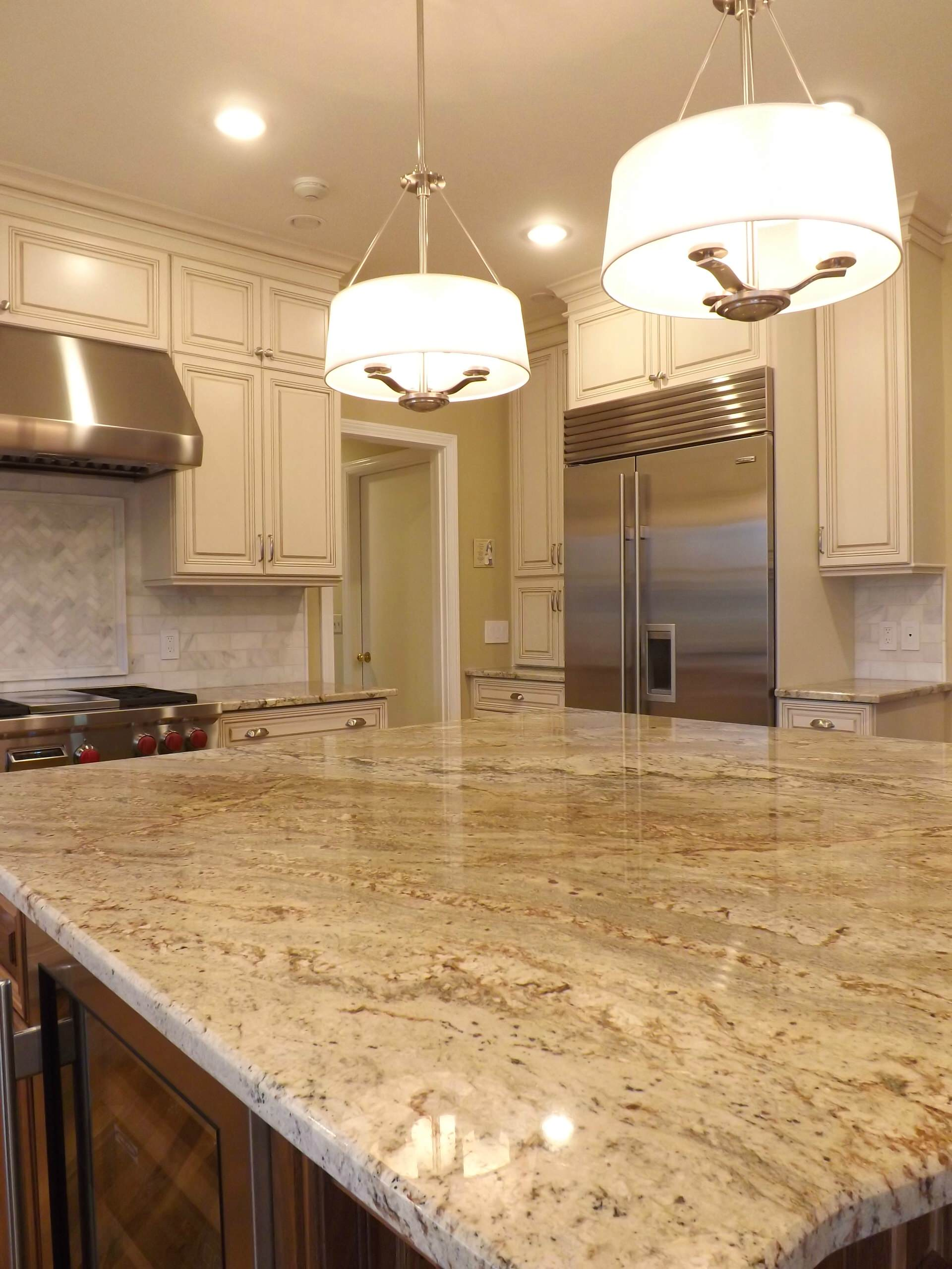 Basking Ridge Kitchen Project