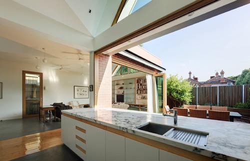Property design renewal