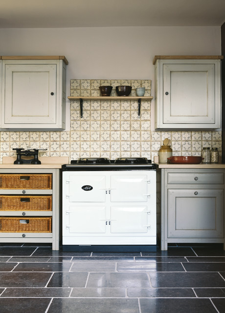 Bastide Freestanding Kitchen Country Kitchen