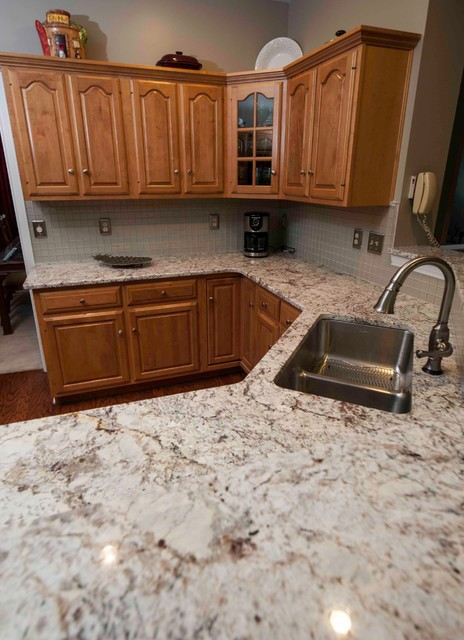Batchelder In Indianapolis In Transitional Kitchen Indianapolis By By Design Llc