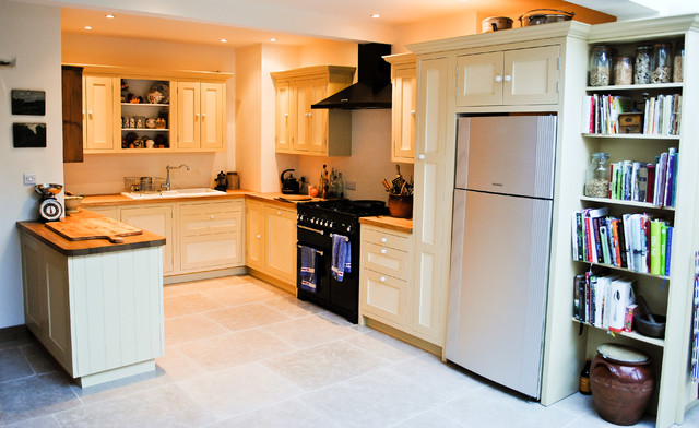 Bath Traditional Kitchen Other By Aaron Davies Design
