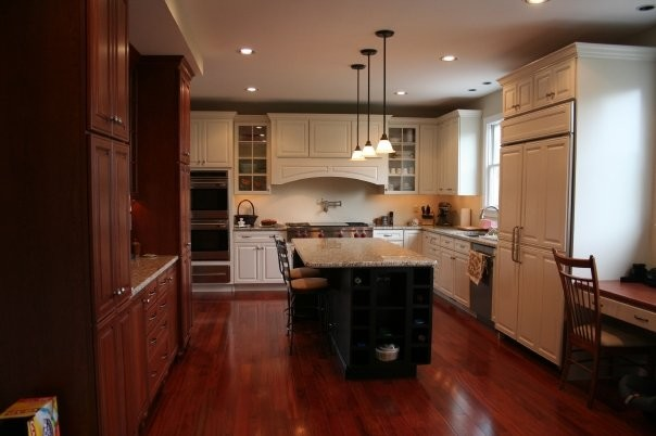 Bath/Kitchen and Tile Supply Company traditional-kitchen