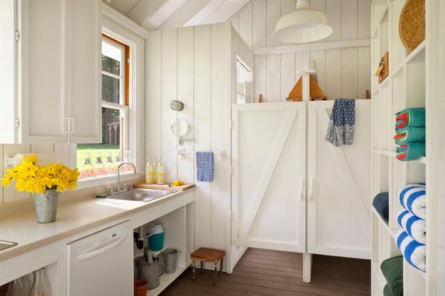 Shower Stall | Houzz