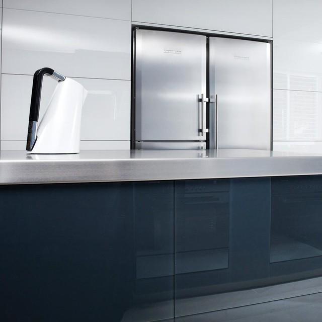 Bathroom And Kitchen Designs: LUSTROLITE