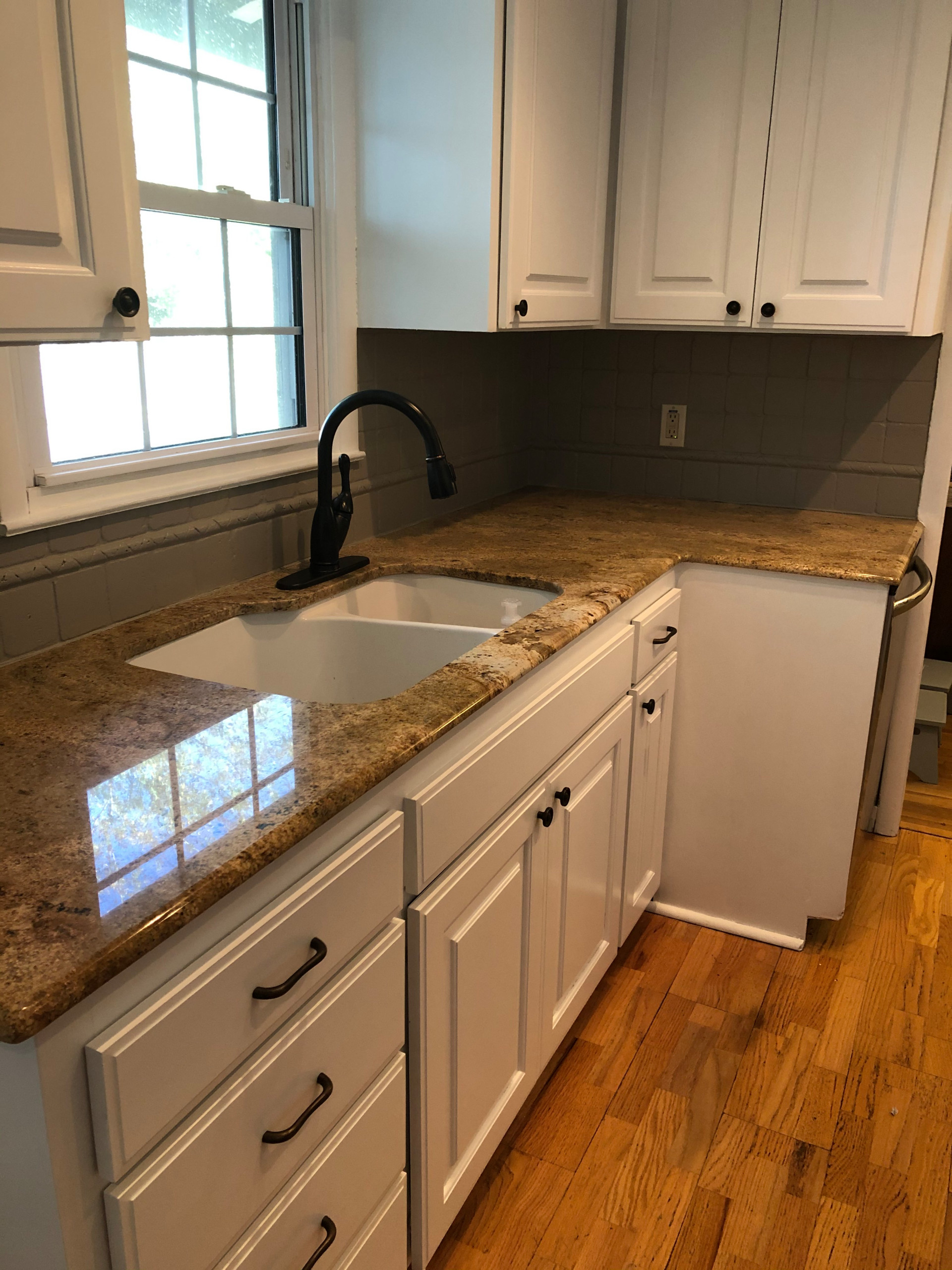 Bathroom Remodeling and Kitchen Update