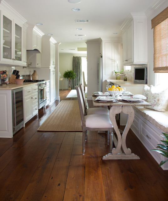 Baton Rouge Ranch Home Traditional Kitchen New Orleans By Graci Interiors Llc