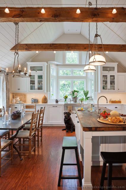 Battle Associates Architects Kitchen Boston By Boston Design Guide