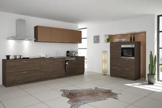 Bauformat Kitchens Cube 130 Ancona 146 Bali144 Modern