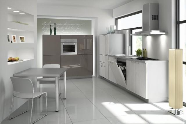 Küche Bauformat bauformat kitchens cube 130 minimalistisch küche los angeles