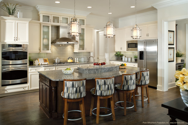 Bay Court - Traditional - Kitchen - Other - by Progress Lighting
