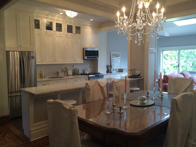 ... Kitchen Outfitters Bay Ridge Brownstone Traditional Kitchen By Total  Kitchen Outfitters ...