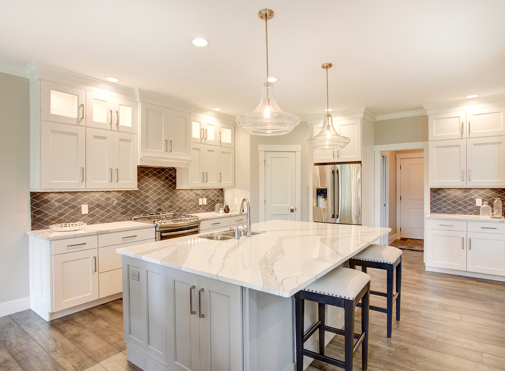 Tips To Clean Your Marble Kitchen Benchtops