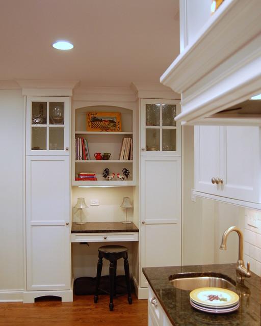 Bayonne Kitchen transitional-kitchen