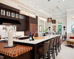Bayou Beauty contemporary-kitchen