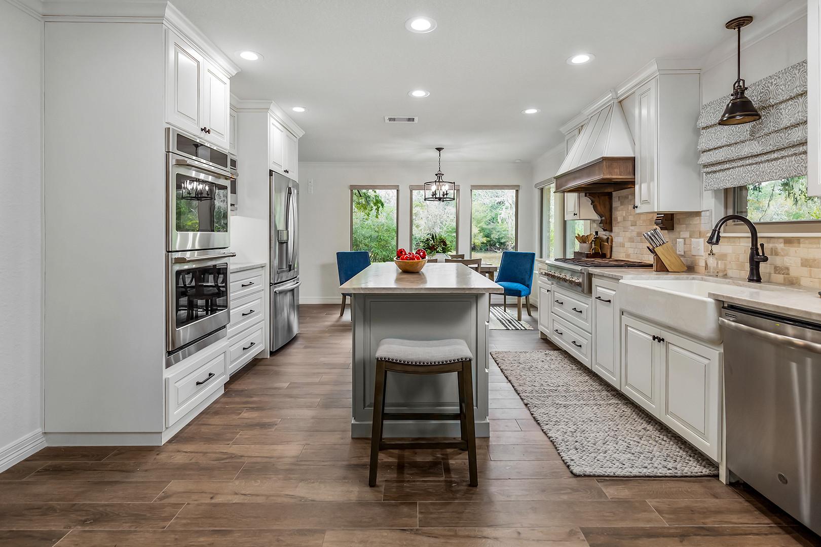 Bayou Road - Full House Remodel 2019