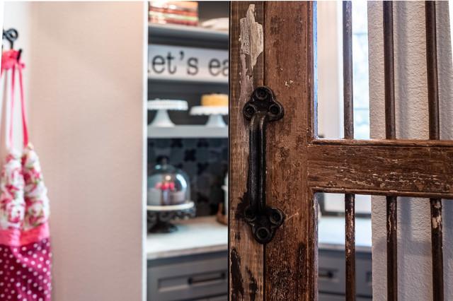 Bayou Road - Kitchen Remodel kitchen