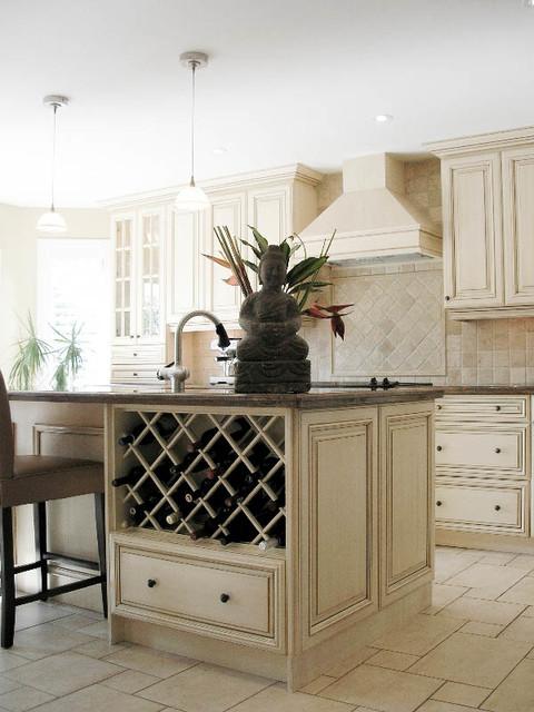 Bayshire Drive Kitchen kitchen