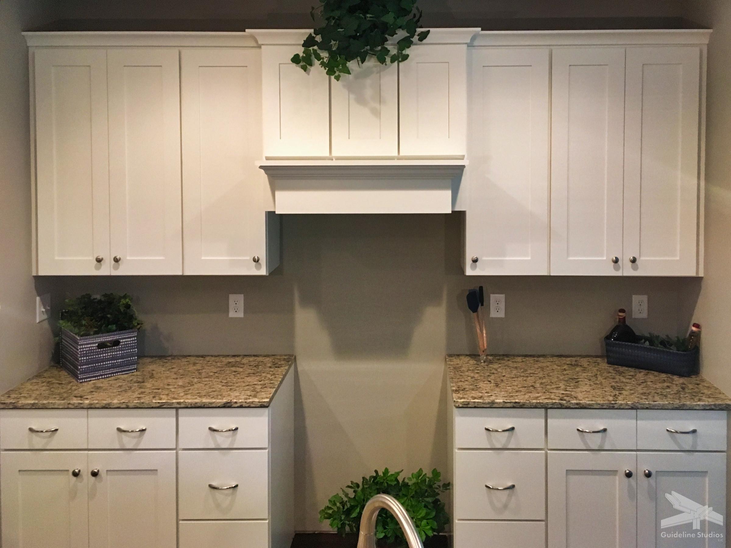 BBIII Kitchen Cabinets