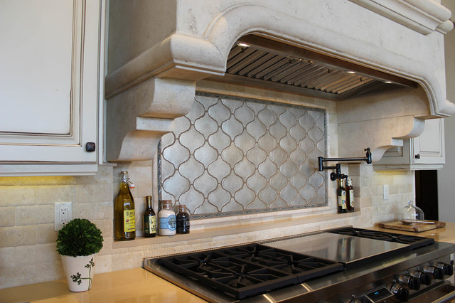 Bcaswi Parade Of Homes 2013 Mediterranean Kitchen Boise By The Masonry Center Inc