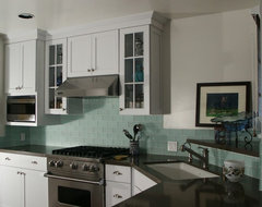 Mary Broerman, CCIDC eclectic-kitchen